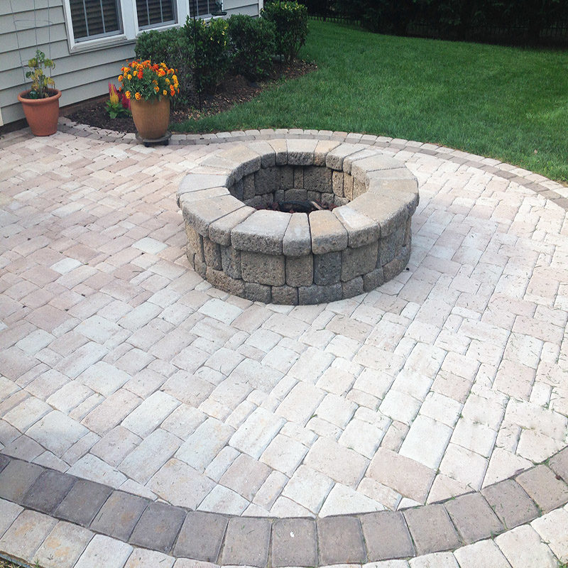 Outdoor Firepits